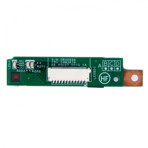 Led board Lenovo ThinkPad L430 04W3676