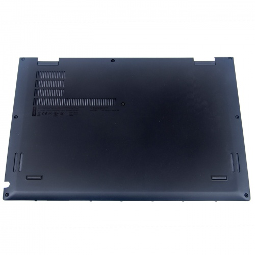 Base cover Lenovo Thinkpad X1 Yoga 3rd 01AY938 black