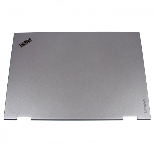 LCD back cover Lenovo Thinkpad Yoga X1 2nd generation silver