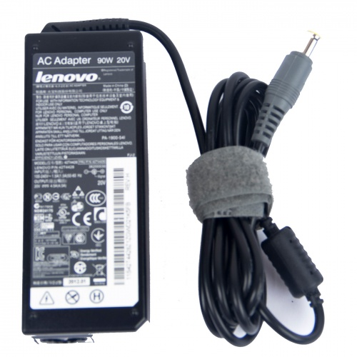 Original 90 W 20V AC Adapter Charger Lenovo ThinkPad T510 T520 T530 T420 T430 X220 X230